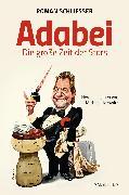 Cover-Bild zu Adabei (eBook) von Schliesser, Roman