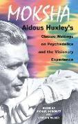 Cover-Bild zu Moksha von Huxley, Aldous