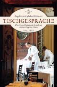 Cover-Bild zu Tischgespräche von Horowitz, Angelika