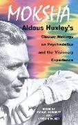 Cover-Bild zu Moksha (eBook) von Huxley, Aldous