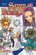 Cover-Bild zu Nakaba, Suzuki: Seven Deadly Sins 31
