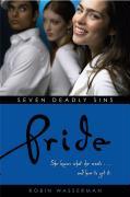 Cover-Bild zu Wasserman, Robin: Pride