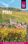 Cover-Bild zu Reise Know-How Reiseführer Pfalz (eBook) von Koller, Peter