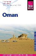 Cover-Bild zu Reise Know-How Reiseführer Oman (eBook) von Kabasci, Kirstin