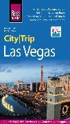 Cover-Bild zu Reise Know-How CityTrip Las Vegas (eBook) von Brinke, Margit