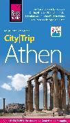 Cover-Bild zu Reise Know-How CityTrip Athen (eBook) von Brinke, Margit