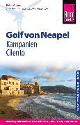 Cover-Bild zu Reise Know-How Reiseführer Golf von Neapel, Kampanien, Cilento (eBook) von Amann, Peter
