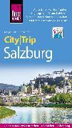 Cover-Bild zu Reise Know-How CityTrip Salzburg (eBook) von Brinke, Margit