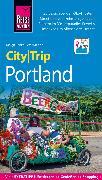 Cover-Bild zu Reise Know-How CityTrip Portland (eBook) von Brinke, Margit