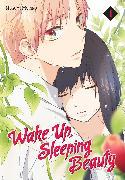 Cover-Bild zu Morino, Megumi: Wake Up, Sleeping Beauty 1