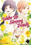 Cover-Bild zu Morino, Megumi: Wake Up, Sleeping Beauty 2