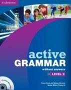Cover-Bild zu Active Grammar Level 2 without Answers and CD-ROM von Davis, Fiona