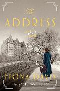 Cover-Bild zu The Address von Davis, Fiona
