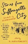 Cover-Bild zu Stories from Suffragette City von Davis, M.J. Rose and Fiona