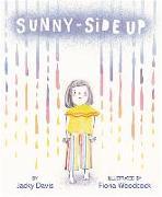 Cover-Bild zu Sunny-Side Up von Davis, Jacky