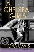 Cover-Bild zu The Chelsea Girls (eBook) von Davis, Fiona