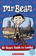 Cover-Bild zu Mr Bean's Guide to London von Davis, Fiona