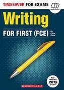 Cover-Bild zu Writing for First (FCE) von Davis, Fiona