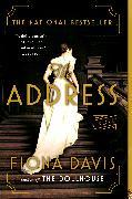 Cover-Bild zu The Address (eBook) von Davis, Fiona