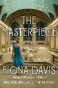 Cover-Bild zu The Masterpiece von Davis, Fiona