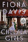 Cover-Bild zu The Chelsea Girls von Davis, Fiona
