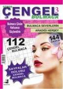 Cover-Bild zu Süper Cengel Bulmaca 3 von Kolektif