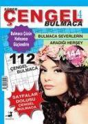 Cover-Bild zu Süper Cengel Bulmaca 4 von Kolektif