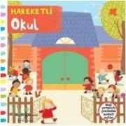 Cover-Bild zu Hareketli Okul von Kolektif