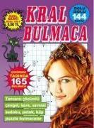 Cover-Bild zu Kral Bulmaca Sayi 1 von Kolektif