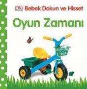 Cover-Bild zu Bebek Dokun ve Hisset - Oyun Zamani von Kolektif
