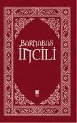 Cover-Bild zu Barnabas Incili von Kolektif