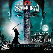 Cover-Bild zu Der Weg des Drachen - Samurai, (ungekürzt) (Audio Download) von Bradford, Chris