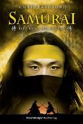 Cover-Bild zu Samurai, Band 6: Der Ring des Feuers von Chris Bradford