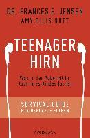 Cover-Bild zu Teenager-Hirn von Jensen, Frances E.