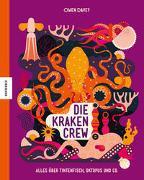 Cover-Bild zu Die Krakencrew von Davey, Owen