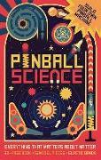 Cover-Bild zu Pinball Science: Everything That Matters about Matter von Graham, Ian
