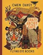 Cover-Bild zu Crazy About Cats von Davey, Owen