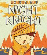 Cover-Bild zu Night Knight von Davey, Owen
