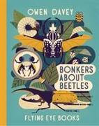 Cover-Bild zu Bonkers about Beetles von Davey, Owen