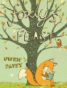 Cover-Bild zu Foxly's Feast von Davey, Owen (Illustr.)