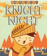 Cover-Bild zu Knight Night von Davey, Owen