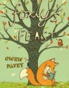 Cover-Bild zu Foxly's Feast von Davey, Owen