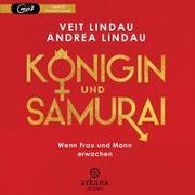 Cover-Bild zu Königin und Samurai von Lindau, Veit
