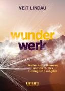 Cover-Bild zu Wunderwerk (eBook) von Lindau, Veit