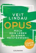 Cover-Bild zu Coach to go OPUS von Lindau, Veit