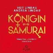 Cover-Bild zu Königin und Samurai (Audio Download) von Lindau, Veit