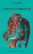 Cover-Bild zu Ramuz, Charles Ferdinand: Le Règne de l'esprit malin (eBook)