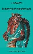 Cover-Bild zu Ramuz, Charles Ferdinand: Le Règne de l'esprit malin