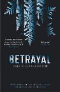 Cover-Bild zu Betrayal (eBook) von Sigurdardóttir, Lilja
