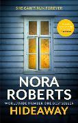 Cover-Bild zu Hideaway von Roberts, Nora
